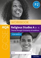 AQA A Christianity and Buddhism Workbook: Paper 2 Themes