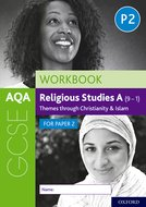 AQA A Christianity and Islam Workbook: Paper 2 Themes
