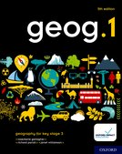 geog.1 Student Book 5/e