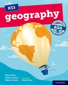 KS3 Geography: Heading towards AQA GCSE Student Book