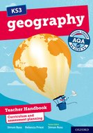 KS3 Geography Teacher Handbook