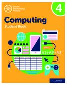 Oxford International Primary Computing Studentbook 4