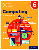 Oxford International Primary Computing Studentbook 6