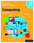 International Computing Student Book 8
