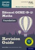 Oxford Revise: Edexcel GCSE (9-1) Maths Foundation Revision Guide