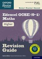 Oxford Revise: Edexcel GCSE (9-1) Maths Higher Revision Guide