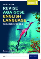 AQA GCSE English Language Practice Papers