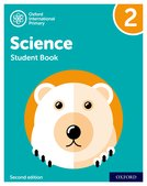 Oxford International Primary Science: Stage 2: Age 6-7: Student Workbook 2