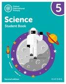 Oxford International Primary Science: Stage 5: Age 9-10: Student Workbook 5