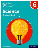 Oxford International Primary Science: Stage 6: Age 10-11: Student Book 6