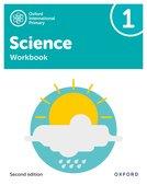Oxford International Primary Science: Stage 1: Age 5-6: Workbook 1