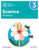 Oxford International Primary Science: Stage 3: Age 7-8: Workbook 3