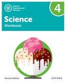 Oxford International Primary Science: Stage 4: Age 8-9: Workbook 4