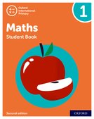 Oxford International Primary Maths: Stage 1: Age 5-6: Student Book 1