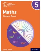 Oxford International Primary Maths: Stage 5: Age 9-10: Student Book 5