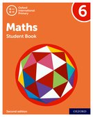 Oxford International Primary Maths: Stage 6: Age 10 -11: Student Book 6