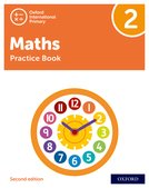 Oxford International Primary Maths: Stage 2: Age 6-7: Practice Book 2