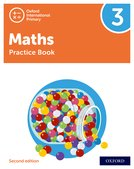 Oxford International Primary Maths: Stage 3: Age 7-8: Practice Book 3