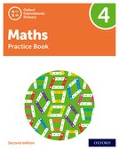 Oxford International Primary Maths: Stage 4: Age 8-9: Practice Book 4