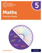 Oxford International Primary Maths: Stage 5: Age 9-10: Practice Book 5