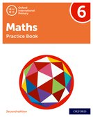 Oxford International Primary Maths: Stage 6: Age 10 -11: Practice Book 6