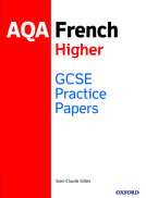 AQA GCSE French Higher Practice Papers – Exam Revision