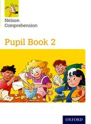 Nelson Comprehension: Pupil Book 2