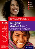AQA GCSE Christianity and Hinduism Revision Guide