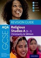 AQA GCSE Christianity and Sikhism Revision Guide