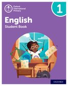 Oxford International Primary English: Stage 1: Age 5-6: Student Book 1