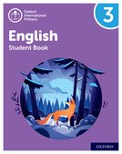 Oxford International Primary English: Stage 3: Age 7-8: Student Book 3