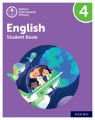Oxford International Primary English: Stage 4: Age 8-9: Student Book 4