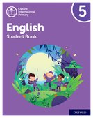 Oxford International Primary English: Stage 5: Age 9-10: Student Book 5