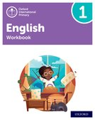 Oxford International Primary English: Stage 1: Age 5-6: Workbook 1