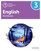 Oxford International Primary English: Stage 3: Age 7-8: Workbook 3