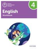 Oxford International Primary English: Stage 4: Age 8-9: Workbook 4