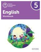 Oxford International Primary English: Stage 5: Age 9-10: Workbook 5