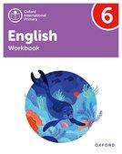 Oxford International Primary English: Stage 6: Age 10 -11: Workbook 6