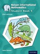 Nelson Maths: Student Book 5