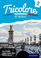 Tricolore 2 Student Book
