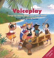 Cover for Voiceplay