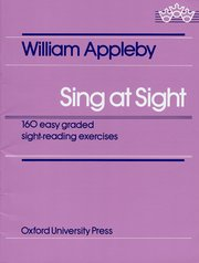 Cover for Sing At Sight
