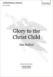 Glory to the Christ Child