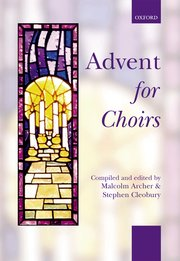Advent for choirs image