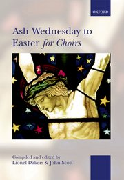 Ash Wednesday to Easter image