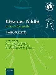 Klezmer fiddle image