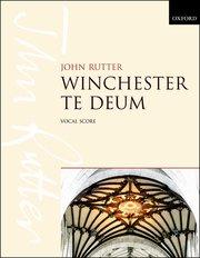 Winchester Te Deum image