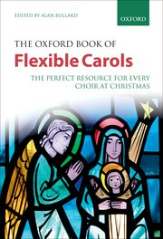 The Oxford book of flexible carols image