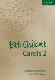 Bob Chilcott carols 2 image
