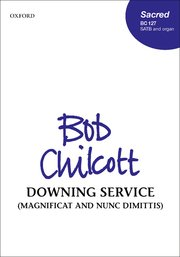 Downing Service (Magnificat and Nunc Dimittis)